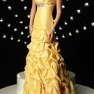 fashion rhinestone Prom dresses 2011 EP22