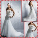 Free shipping swarovski wedding dresses 2011 EC217