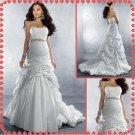 Free shipping swarovski wedding dresses 2011 EC218