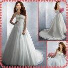 strapless swarovski wedding dresses 2011 EC235