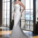 Free shipping new model mermaid wedding dress EC320