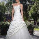 Free shipping new model bridal wedding dress EC322