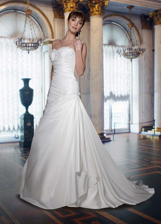 Free shipping new model bridal wedding dress EC323