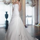 Free shipping new model bridal wedding dress EC323
