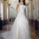 Free shipping the most popular designer wedding dress EC332