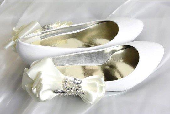swarovski crystals and rhinestone shiny wedding shoes S010