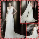 Free shipping the most popular wedding dress 2012 EC379