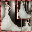 2012 new model bridal wedding dress EC416