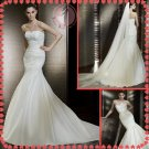 2012 new model bridal mermaid wedding dress EC419