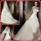 2012 new model bridal sexy wedding dress EC421