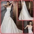 2012 new model bridal sexy wedding dress EC425
