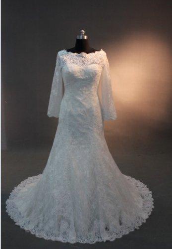 2013 new fashion stylish desiger long sleeve lace dress EC471