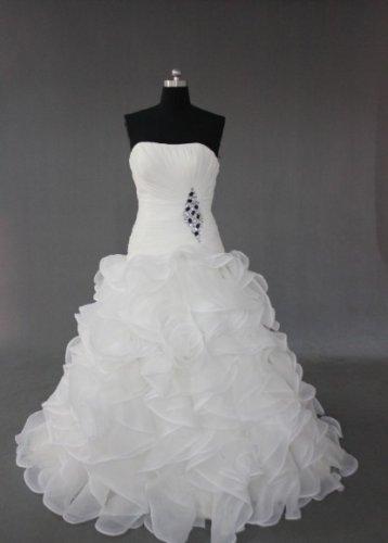EC472 new fashion stylish desiger wedding dress 2013