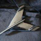 Vintage CHEVY Hood Ornament part.3731828