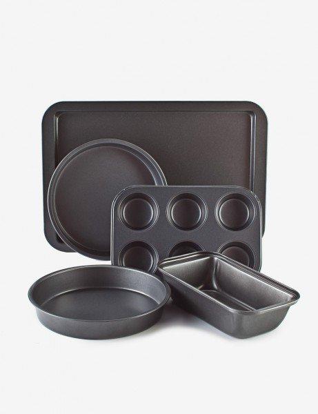 Sunbeam 5-Piece Bakeware Set