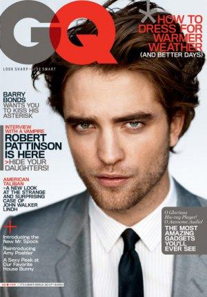 GQ Magazine 1-Year Gift Subscription