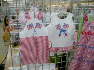 Grand ole Flag by Funtasia Too!