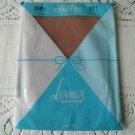 Vintage Pair Nylon Stockings Mesh Stretch 9½-10 Lermer