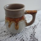 Beer Mug Tundra Laurentian  Art  Pottery 70s