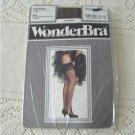 Vintage Dk Grey Pair 20 Deniers Nylon Stockings 9-10½  Wonder Bra