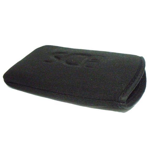 Black Nintendo DS Lite Pouch