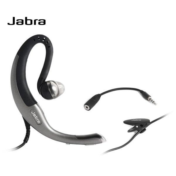 Jabra C500 2.5mm Around Ear Headset + 3.5mm Adapter