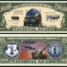 NM022 100 US NATIONAL GUARD BILL