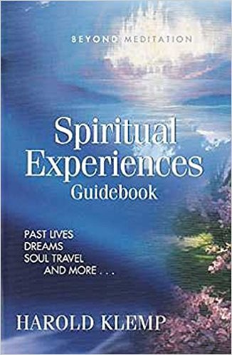 Spiritual Experiences Guidebook (with CD)