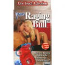 Jesse's Raging Bull Waterproof Vibrating Cock Ring