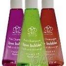 Love Bubbles - Pear Blossom Scent Bubble Bath