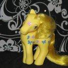 My Little Pony Twice as Fancy Dancing Butterflies #2