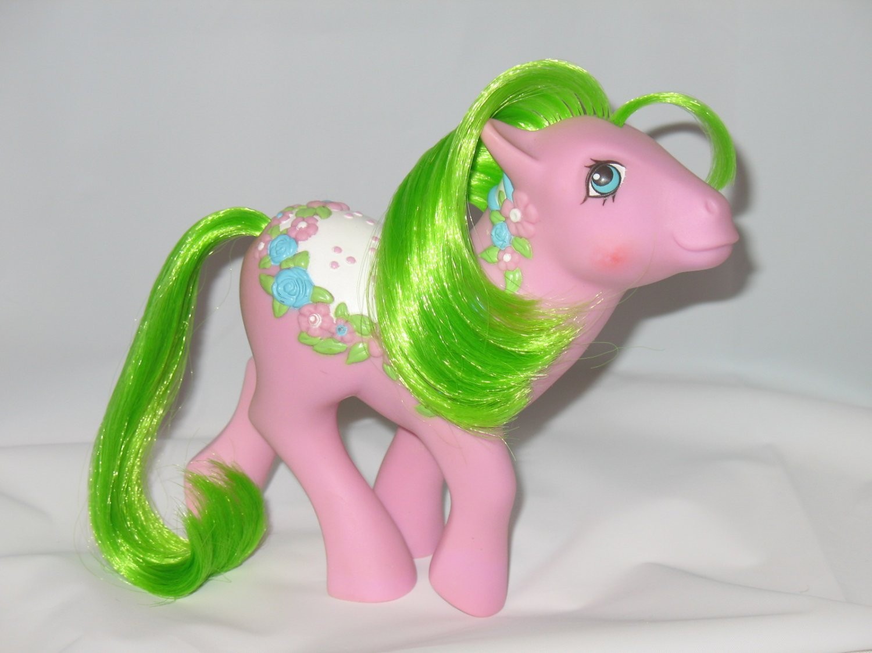 My Little Pony Merry Go Round Sunnybunch
