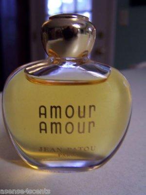 Jean Patou Amour Amour Parfum Factice-Dummy Bottle
