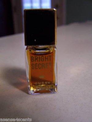 Vintage Tussy Bright Secret Pure Perfume-1 Dram