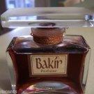 Germaine Monteil Bakir Perfume Factice-Large 1 oz