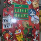 Hallmark Keepsake Ornaments Collector's Guide-5th Ed.
