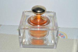Vintage Faberge Tigress Perfume Splash-1/4 fl. oz