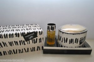Vintage Faberge F # Cologne & Powder-New in box