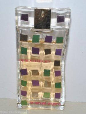 Emanuel Ungaro Apparition Eau de Parfum-3.0 fl. oz