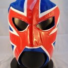 HOOLLIGAN ADULT SIZE MEXICAN WRESTLING MASK
