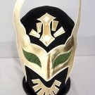 SIN CARA BLACK ADULT SIZE MEXICAN WRESTLING MASK