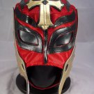 REY MISTERIO RED ADULT SIZE MEXICAN WRESTLING MASK