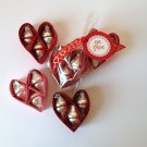 Hershey Kiss Hearts | Paper Therapy