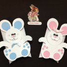 Rabbit   Treat Boxes   Paper Therapy