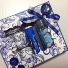 Hand Sanitizer | Lip Balm | Gift Set | Paper Therapy