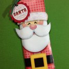Santa Claus | Candy Bar | Paper Therapy