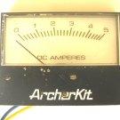 ArcherKit/Modutec 920051 Panel Amp Meter