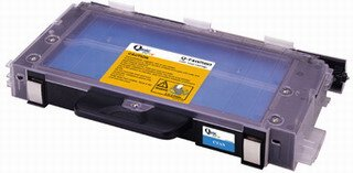 Cyan Toner Cartridge for Tektronix Phaser 560 Printer