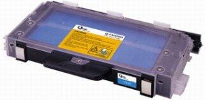 Cyan Toner Cartridge for Tektronix Phaser 560 Printer