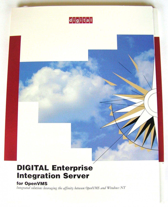 Digital/DEC Alpha Enterprise Integration Server for OpenVMS v1.0 Aug 97